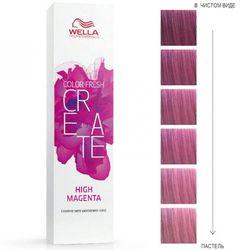 Краска Color Fresh Create, электрик маджента, 60 мл