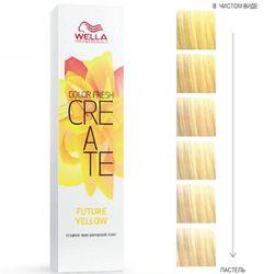 Краска Color Fresh Create, больше чем желтый, 60 мл