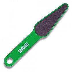 Пилка для ног 100/180, зеленая, 25 см