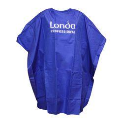 Пелерина голубая Londa Professional