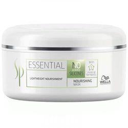 Маска питательная Essential для всех типов волос, 150 мл