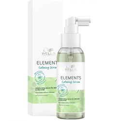 Сыворотка успокаивающая Elements для чувствительной или сухой кожи головы, 100 мл