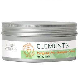 Глина очищающая Elements для жирной кожи головы перед мытьем шампунем, 250 мл
