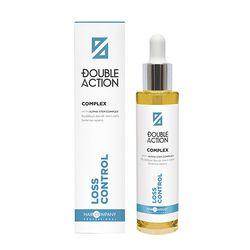 Double Action Комплекс против выпадения волос