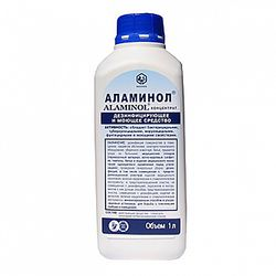 Аламинол (концентрат), 1000 мл