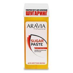 Сахарная паста в картридже «Натуральная» мягкой консистенции