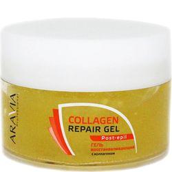 Гель восстанавливающий с коллагеном Collagen Repair Gel, 200 мл