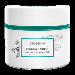 BioNika Маска-глина «Экстра увлажнение»