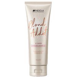 Оттеночный шампунь Blond Addict Pinkrose, 250 мл