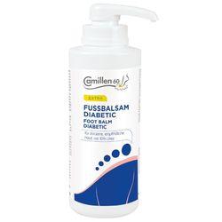 Fussbalsam Diabetic Бальзам для стоп, с дозатором