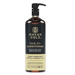 Профессиональный кондиционер для волос, MAYAN GOLD