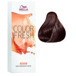 Color Fresh Acid Оттеночная краска 5/4 каштановый