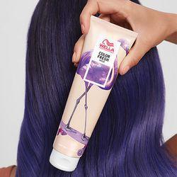 Маска оттеночная Color Fresh Mask Фиолетовый, 150 мл