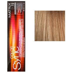 Color Sync Крем-краска для волос 10MM, очень-очень светлый блондин мокка мокка, 90 мл
