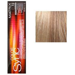 Color Sync Крем-краска для волос 10N, очень-очень светлый блондин, 90 мл