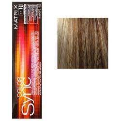 Color Sync Крем-краска для волос 10V, очень-очень светлый блондин перламутровый, 90 мл