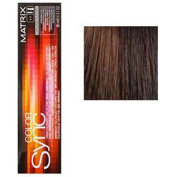 Color Sync Крем-краска для волос 5M, светлый шатен мокка, 90 мл