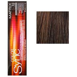 Color Sync Крем-краска для волос 5MM, светлый шатен мокка мокка, 90 мл