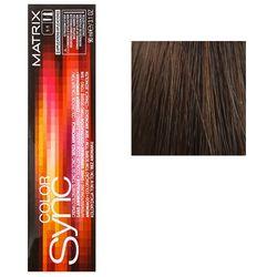 Color Sync Крем-краска для волос 6N, темный блондин, 90 мл