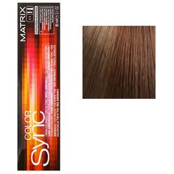 Color Sync Крем-краска для волос 8N, светлый блондин, 90 мл