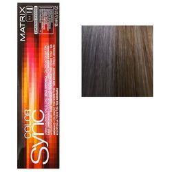 Color Sync Крем-краска для волос 8P, светлый блондин жемчужный, 90 мл