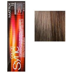 Color Sync Крем-краска для волос 8V, светлый блондин перламутровый, 90 мл