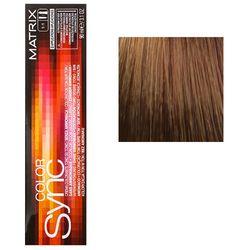 Color Sync Крем-краска для волос 8WN, светлый блондин теплый натуральный, 90 мл