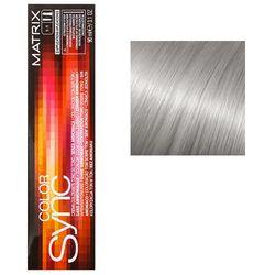 Color Sync Крем-краска для волос SPA, пастельный пепельный, 90 мл