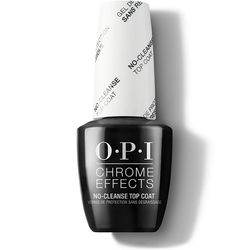 Верхнее покрытие Chrome Effects No-Cleanse Top Coat