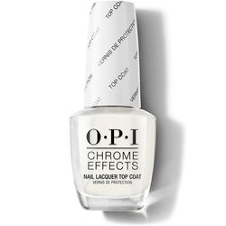 Верхнее покрытие Chrome Effects Nail Lacquer Top Coat