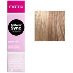 SoColor Sync Pre-Bonded Крем-краска 10N очень-очень светлый блондин, 90 мл