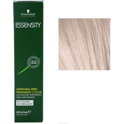 Essensity Краска для волос без аммиака 10-19 Осенний лист фиолетовый