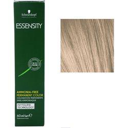Essensity Краска для волос без аммиака 10-2 Экстра светлый блондин пепельный