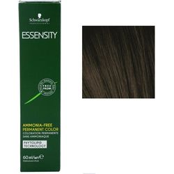 Essensity Краска для волос без аммиака 3-0 Натуральный