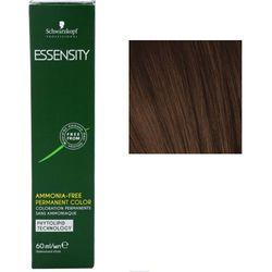 Essensity Краска для волос без аммиака 4-67 Средний коричневый шоколадный медный