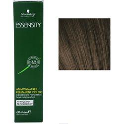 Essensity Краска для волос без аммиака 5-0 Светлый коричневый натуральный