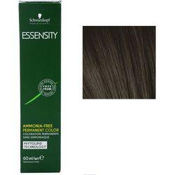 Essensity Краска для волос без аммиака 5-31Светлый коричневый матовый сандрэ