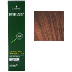 Essensity Краска для волос без аммиака 6-70 Темный русый медный натуральный