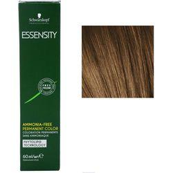 Essensity Краска для волос без аммиака 7-60 Средний русый шоколадный натуральный