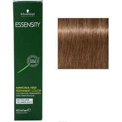 Essensity Краска для волос без аммиака 7-64 Светлый русый сандрэ фиолетовый
