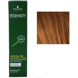 Essensity Краска для волос без аммиака 7-67 Средний русый шоколадный медный