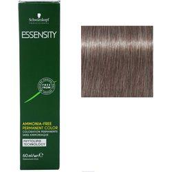 Essensity Краска для волос без аммиака 8-19 Светлый русый сандре фиолетовый
