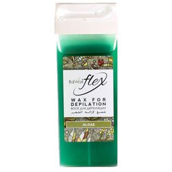 Воск Flex в картридже, Водоросли для сухой и чувствительной кожи