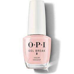 Ухаживающее покрытие с эффектом цвета (розовый)