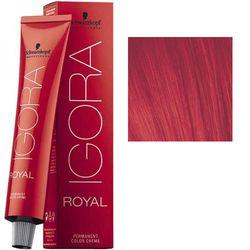 Крем-краска Igora Mixtones 0-88 Красный микстон, 60 мл