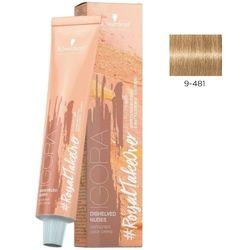 Igora Royal Disheveled Nudes 9-481 Краска для волос