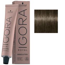 Igora Royal Absolutes 7-10 Крем-краска