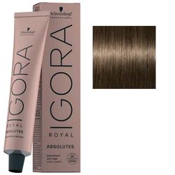 Igora Royal Absolutes 7-140 Крем-краска Средний русый сандрэ бежевый натуральный 60 мл