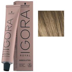 Igora Royal Absolutes 7-450 Крем-краска Средний русый бежевый золотистый, 60 мл