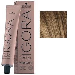 Igora Royal Absolutes 7-560 Крем-краска Средний русый золотистый шоколадный, 60 мл